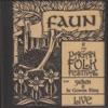 The Pagan Folk Festival (Live), Faun
