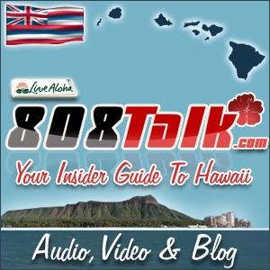808Talk Hawaii ハワイブログ