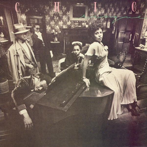 Chic album cover