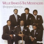 Willie Banks And The Messengers - Waiting On Jesus