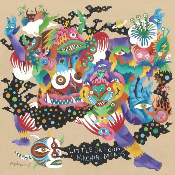 Machine Dreams (Bonus Track Version)