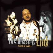 Fred Locks - Child Of The King