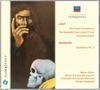 Liszt: Eine Faust-Symphonie - Magnard: Symphony No. 3 ジャケット写真