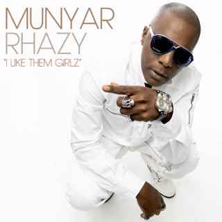 Knock Knock Song (feat  Abby Lakew) - Single by Munyar Rhazy on