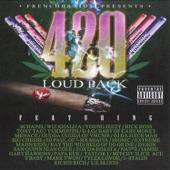 420 Loud Pack