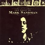 Mark Sandman - Goddess