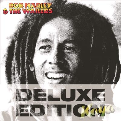Kaya (Deluxe Edition) - Bob Marley & The Wailers album