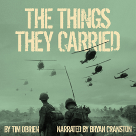 The Things They Carried (Unabridged) - Tim O'Brien mp3 download