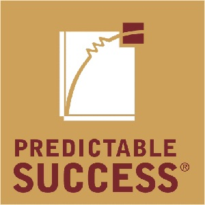 Achieving Predictable Success