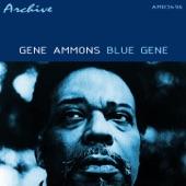 Gene Ammons - Scamperin'