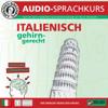 Vera F. Birkenbihl - Italienisch gehirn-gerecht - 1. Basis: Birkenbihl Sprachen Grafik