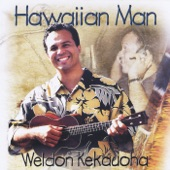 Weldon Kekauoha - Kahukiaialo