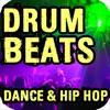 Drum Loops Royalty Free Public Domain - Clap Riser Hip Hop Beat [98bpm]