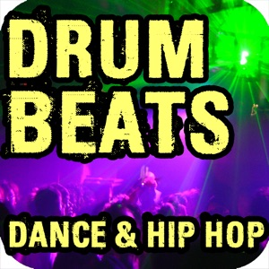 Drum Loops Royalty Free Public Domain - Electro Scratch Hip Hop Beat (98BPM)