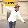 "Happy (from ""Despicable Me 2"") - Pharrell Williams"