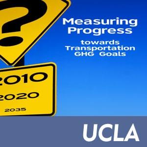 Measuring Progress towards Transportation GHG Goal - Audio