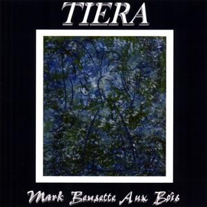 Mark Bensette Aux Bois - Kyra