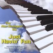 The Alan Storeygard Trio - Rachmaninoff's Second Piano Concerto (Piano Solo)