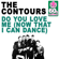 Do You Love Me (Now That I Can Dance) (Remastered) - The Contours