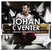 Johan C Venter - Mal oor jou