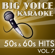 I Could Easily Fall (In the Style of Cliff Richard) [Karaoke Version] - Big Voice Karaoke