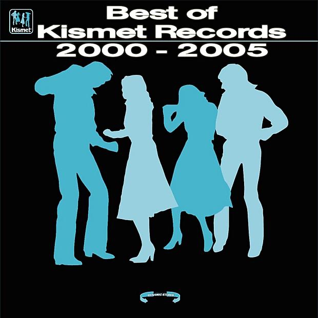 Best of kismet records a collection of progressive house for Top house tunes