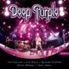 Live At Montreux 2011, Deep Purple