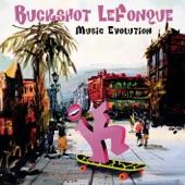 Buckshot LeFonque - James Brown (Part 1 & 2) (Album Version)