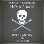 He's a Pirate (feat. Josh Chiu) [Piano and Violin]