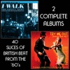 I Walk the Lonely Night/Try Me Out - Ballroom Beat, Vol. 1 & 2 (Remastered)