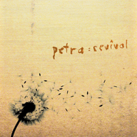 Petra - Revival artwork