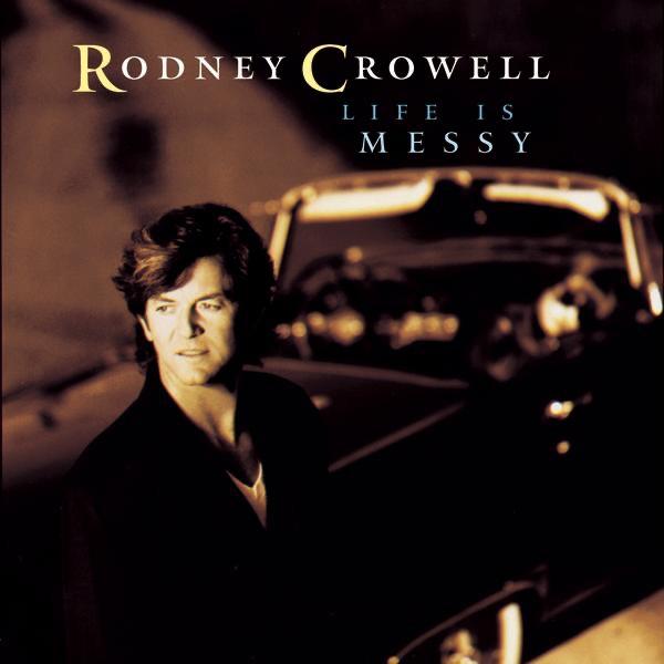 Rodney Crowell - Lovin' All Night