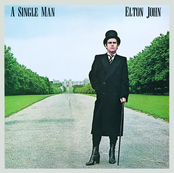 Elton John - Part Time Love
