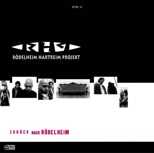 Rödelheim Hartreim Projekt mit Höha, schnella, weita