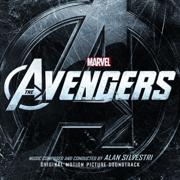 The Avengers - Alan Silvestri - Alan Silvestri