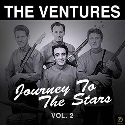 Journey to the Stars, Vol. 2 - The Ventures