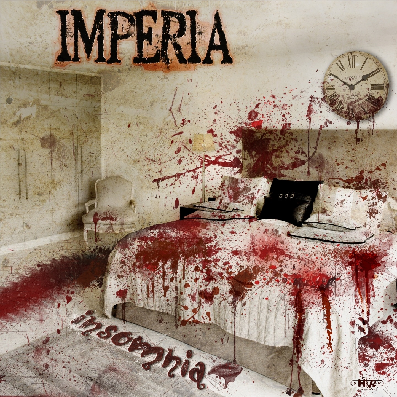 Insomnia - Single
