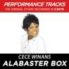 Alabaster Box (Performance Tracks) - EP - CeCe Winans
