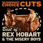 Rex Hobart and the Misery Boys - It's Not Easy Being Green