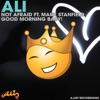 Not Afraid Good Morning Baby EP