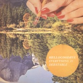 hellogoodbye - Just Don't Let Go Just Don't