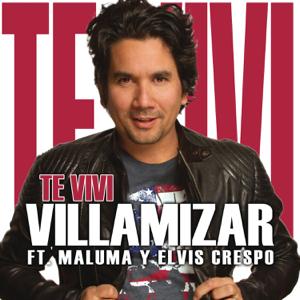 Villamizar - Te Viví feat. Maluma & Elvis Crespo