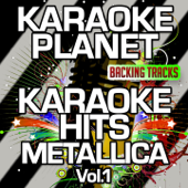 All Nightmare Long (Karaoke Version) [Originally Performed By Metallica]