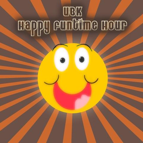 UBK Happy Funtime Hour