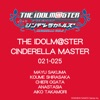 THE IDOLM@STER CINDERELLA MASTER 021〜025 - EP
