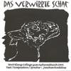 Das Verwirrte Schaf - Wort - Klang Collage Zum Aschermittwoch 2001 ジャケット写真