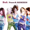 Peace B. Remixes ジャケット写真