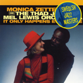 Swedish Jazz Masters: It Only Happens Every Time