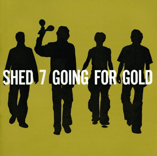 Shed Seven - Chasing Rainbows
