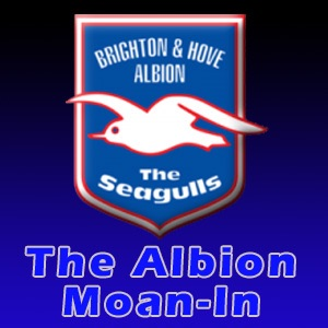The Albion Moan-In